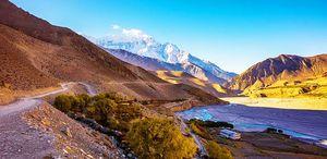 MUSTANG- THE LAST FORBIDDEN KINGDOM OF NEPAL