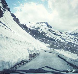 Ladakh #OnTheRoad