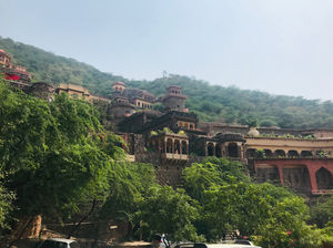 Weekend Gateaway To Neemrana