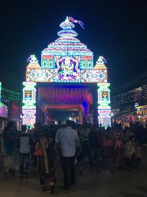 Durga Puja #mykindacity