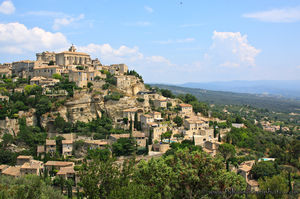 Gordes 1/undefined by Tripoto