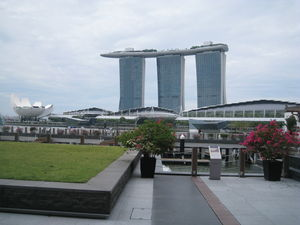 7 Days trip to Singapore & KualaLumpur