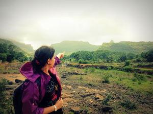 Ratangad: Weekend Getaway from Mumbai