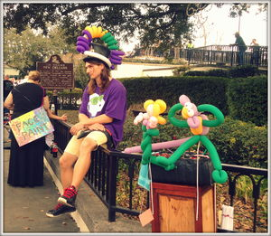 New Orleans : Fun, Food & Mardi!!!