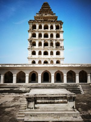 Gingee Fort - Troy of the East    #southindiaitinerary #ontheroadtrip #onroadtrip #adventureactivity