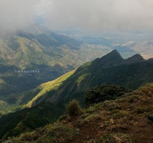 Two days in Three states - Trek to Meesapulimala #indiain5k