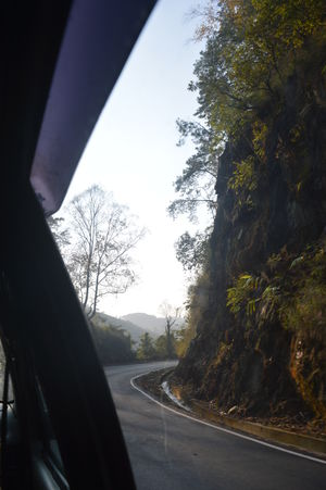#ONTHEROAD of Northeast India