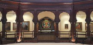 Prince of Wales Museum AKA Chhatrapati Shivaji Maharaj, a little hidden paradise in Mumbai.