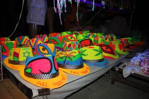 Asia's Craziest & Wildest Full moon Party in Phangan #Thailand #MyCrazyParty