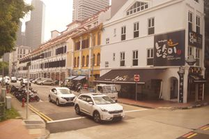 Jewels of Singapore:- Must visit places