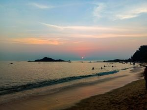 Hyderabad - Gokarna : Escape to the paradise. (4 days 6 places)