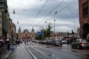 Eurotrip #1, Amsterdam in 2 days