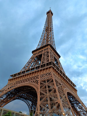 Eurotrip # 3, Paris in 2 days