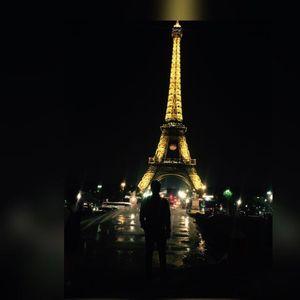 #MYKINDACITY Paris (November, 2017)