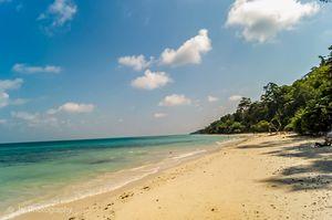 kalapathar island, Andaman islands