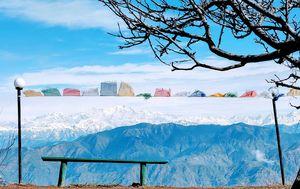 An Ode to Mountains #Tripotoindu