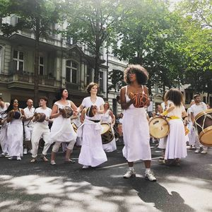 Berlin Carnival 2019 'Cultural fest on streets'