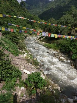 Sahastradhara: A beautiful place with a very beautiful scenic view...