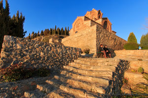 Ohrid 1/undefined by Tripoto