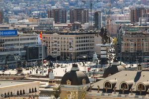 Skopje 1/undefined by Tripoto