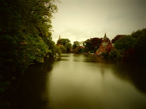Minnewaterpark 1/undefined by Tripoto