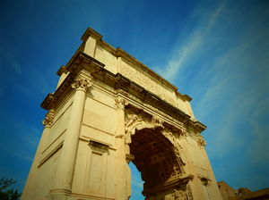 Arch of Constantine 1/undefined by Tripoto