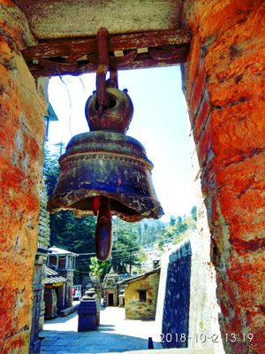 almost 1600 yrs old #masterpiece#jageshwar almora#
