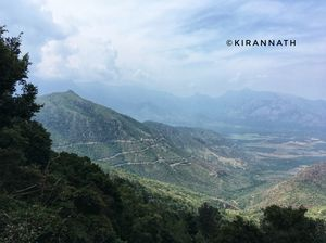 Pre-Monsoon bike ride to Kodaikanal and Munnar