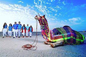 Rann Utsav 2019-2020: India's Biggest White Desert Festival