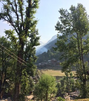 Dodra-Kwar: The Fairylands of Unknown Time