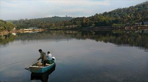 fishing...malayattoor