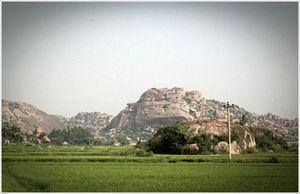 Hemkuta Digambar Jain Temples 1/1 by Tripoto