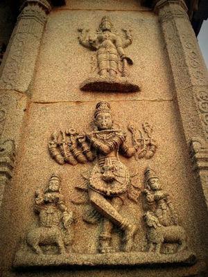 Vishnu Temple Comlex 1/undefined by Tripoto