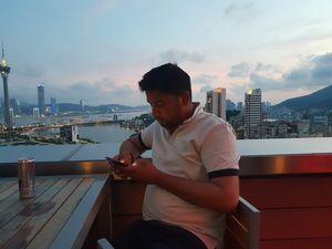 Trip 2 Macau