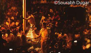 Mahakal Nagri, Kashi (Varanasi/Banaras)