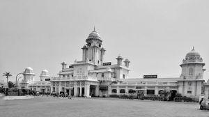 Kachiguda Railway station: Underrated Heritage