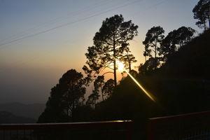 Kasauli and Shimla : Three days Budget Short trip