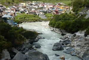 Badrinath: The Himalayan dham and a beautiful hill station!