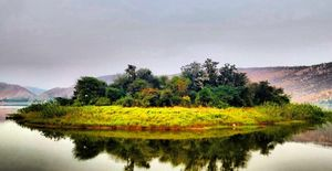 """3 Most Beautiful and Popular Monsoon Spots Of My Small Town """"Alwar - City Of Love"""""""