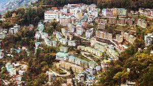 Wander often. Wonder always. Sikkim at its GLORY #northeastphotos