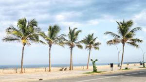 Bonjour Pondicherry! French paradise in India #pondiphotos