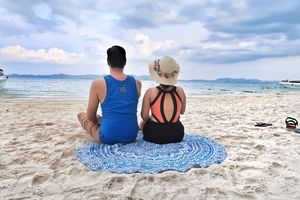 Re-wind, Re-discover, Re-connect with your love at Ao-Nang, Phi-Phi And Krabi