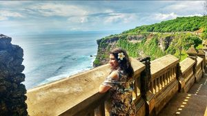 5 Days in Dreamland : Bali | Visual experience