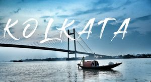A Day in Colonial city : KOLKATA, truly a city of JOY
