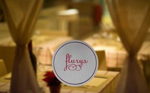 Lose Yourself in the Aroma of Flurys