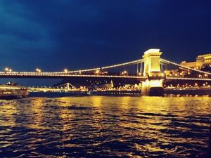 Sunset in Budapest? Here's what you definitely should do!