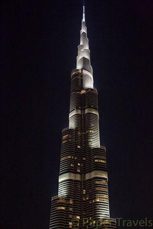 Dubai : City of Extremes