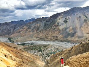 Spiti - Where Every Mountain Lover's Dream Comes True