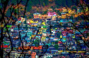 Colors of Chamba