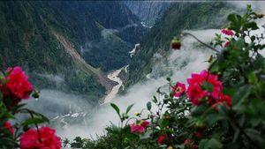 Harsil Valley : Seeking solitudes in Himalayas